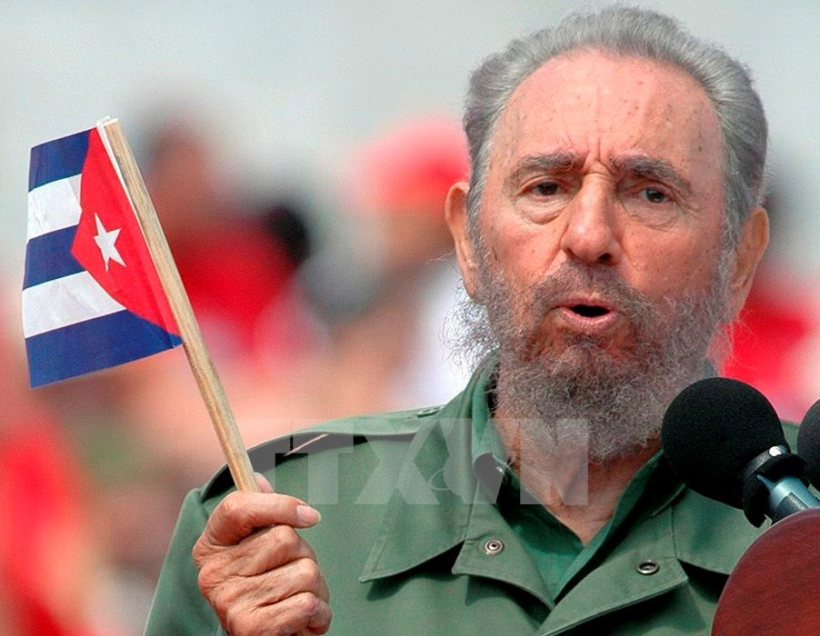 the extent of fidel castros achievement I would encourage the commenters in this thread who see fidel's legacy as a black-and but now learning of the extent of it is a legitimate achievement.