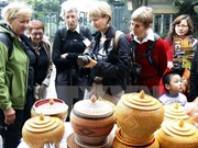 Hanoi tourism sector eyes Western Europe, Belarus tourists