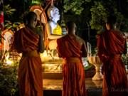 Asanha Bucha Day preparations underway across Thailand