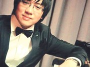 Vietnamese pianist wins German prize