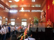Vietnam Summer Camp concludes in Ho Chi Minh City