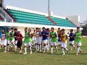 Vietnam beat Brunei at U16 football tournament