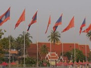 Laos to promote ASEAN solidarity, centrality: official