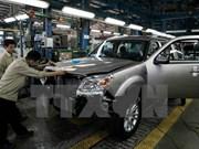Ford Vietnam enjoys robust sales in July
