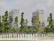Vietnam expedites eco-friendly industrial park initiative