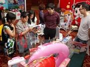 Second Vietnam-RoK cartoon festival opens in Hanoi