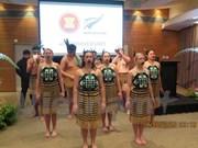 ASEAN, New Zealand students boost exchanges
