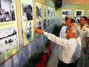Exhibition highlights Government's 70-year development