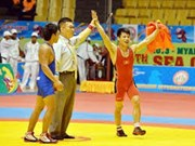 Vietnamese weightlifters gunning for champs