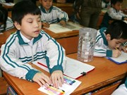 Integrated education for disabled children needs improvement