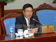 National Secretariat, sub-committees for APEC 2017 established
