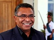 Timor-Leste eager to become member of ASEAN