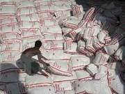 Myanmar to resume rice export in mid-September