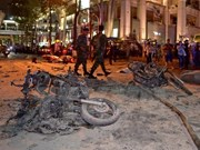 Thai PM sends sympathy over injured Vietnamese in Bangkok blast