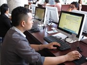 HCM City uses more IT in public services