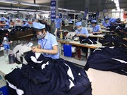 Garment firms await TPP opportunities