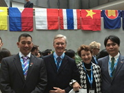 ASEAN significant market to New Zealand: Minister Tim Groser