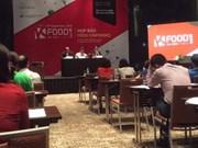 RoK agribusinesses join K-Food fair in Hanoi