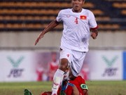 Vietnam enter regional U19 Championship semis