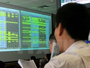 Vietnamese shares fall after short surge
