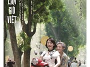 Vietnam, Japan to screen film about expat teacher living in Hanoi