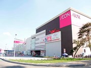 AEON to open first trade centre in Hanoi