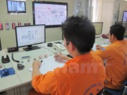 Electricity of Vietnam takes measures to ensure supply