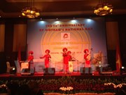 Vietnam marks National Day, diplomatic ties with Indonesia