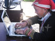 Vietnam dragged down by slow data speed
