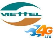 Viettel to pilot 4G technology in rural areas next month