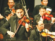 HCM City orchestra to celebrate 21st birthday