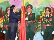 VPA's General Staff celebrates 70th founding anniversary