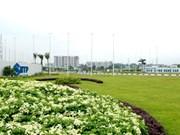 Rules hamper hi-tech HCM City park investments