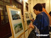 Photo exhibition on ASEAN's 48-year path launched in Hanoi