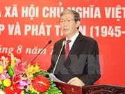 Vietnam-Germany talks on global, regional integration