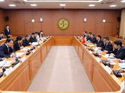 Vietnam, RoK hold 4th strategic dialogue
