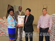 Angolan locality hails Vietnamese community's contribution