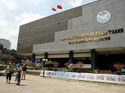 Over 17 million people visits HCM City war museum