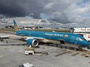 "Vietnam Airlines extends ""Golden moment"" programme"