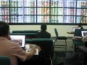Stocks reverse last week's losses