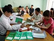 Social policies bank provides services via mobile phone