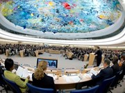 Issues to be debated at UNHRC's 30th session