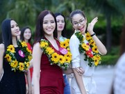 Miss Universe Vietnam 2015 organiser announces prizes