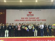 Vietnam Boxing Federation founded