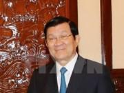 Vietnamese President to attend UN Summit in US, visit Cuba