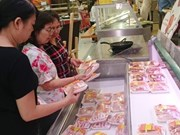 No dumped chicken imported to Vietnam from US: Customs