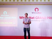 Vietnam to host first global information security competition