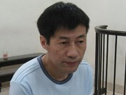 Chinese national gets 7 years in prison for robbery