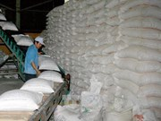 Vietnam expects 45 million tonnes of rice this year