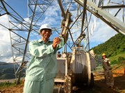 EVN focuses on completion of key power projects